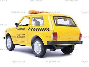 Музыкальный джип «Такси», 9078E, фото