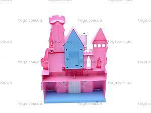 Музыкальный дом для куклы, 8803, купить