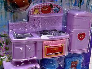 Музыкальный дом с мебелью, 8061, магазин игрушек