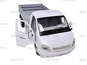 Музыкальный грузовик, 9379B, купить