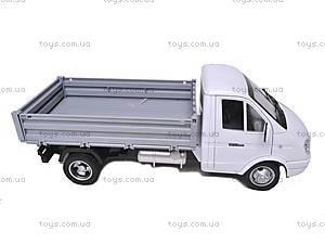 Музыкальный грузовик, 9379B, фото