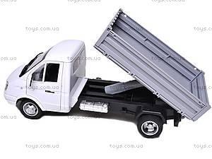 Музыкальный грузовик, 9379B, отзывы