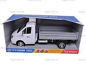 Музыкальный грузовик, 9379B, цена