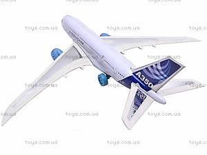Музыкальный игровой самолет, A350-1, купить