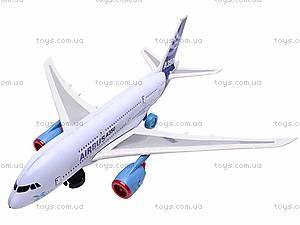 Музыкальный игровой самолет, A350-1