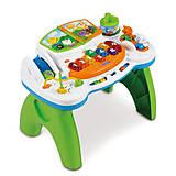 Музыкальный игровой столик Weina «Музыкальная книжка», 2134