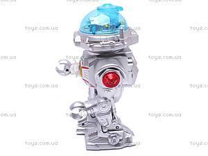 Музыкальный игрушечный робот, 797-133, купить