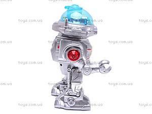 Музыкальный игрушечный робот, 797-133, отзывы