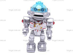 Музыкальный игрушечный робот, 797-133