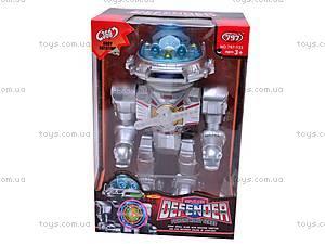 Музыкальный игрушечный робот, 797-133, цена