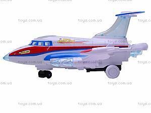 Музыкальный игрушечный самолет, JYD169A, купить