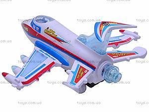 Музыкальный игрушечный самолет, JYD169A, отзывы