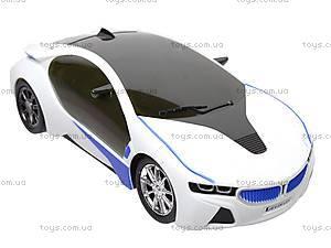 Музыкальный инерционный автомобиль, для детей, 8899-1, отзывы