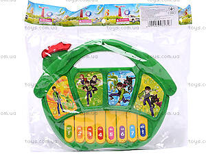 Музыкальный инструмент «Бен 10», 5131B, купить