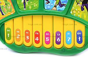 Музыкальный инструмент «Бен 10», 5131B, фото