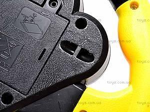 Музыкальный интеракитвный детский руль, 0582-1, toys.com.ua