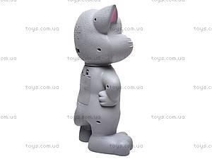 Музыкальный интерактивный Кот Том, XS180B, цена
