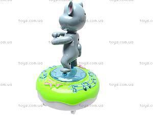 Музыкальный кот «Томас», 878B, купить