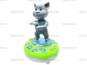 Музыкальный кот «Томас», 878B, отзывы