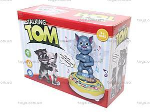 Музыкальный кот «Томас», 878B