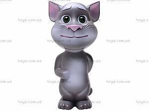 Музыкальный котик-повторюха, 3098, фото