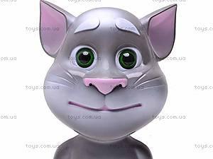 Музыкальный котик-повторюха, 3098, игрушки
