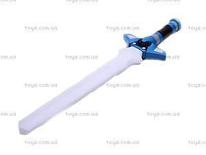 Музыкальный меч, светящийся, 868-7A
