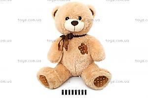 Музыкальный медведь с цветочком, 1406B60