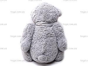 Музыкальный медведь «Тедди», S-S38-3367A/6, фото