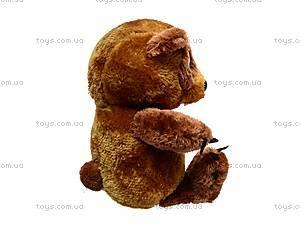 Музыкальный медвежонок, 18см, F-F4217, купить