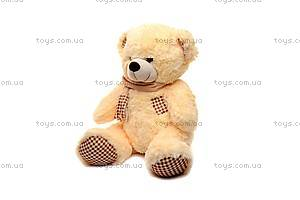 Музыкальный медвежонок, 3 цвета, S-JY3271, купить
