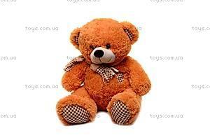 Музыкальный медвежонок, 3 цвета, S-JY3271, фото