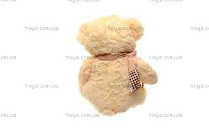 Музыкальный медвежонок, 3 цвета, S-JY3271, цена