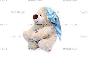 Музыкальный медвежонок «Соня», XJ61069, купить