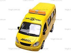Музыкальный микроавтобус, 9098-E, фото