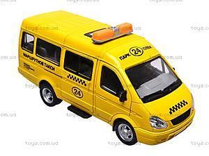 Музыкальный микроавтобус, 9098-E