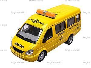 Музыкальный микроавтобус, 9098-E, игрушки
