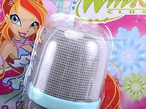 Музыкальный микрофон Winx, 801, отзывы