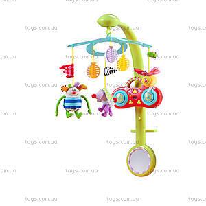 Музыкальный мобиль «Магнитофон Куки», 11275