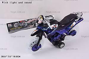Музыкальный мотоцикл, 909-5