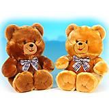 Музыкальный мягкий медведь, LF4094B, купить