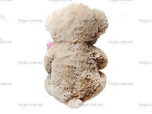 Музыкальный мишка с сердечком для детей, 639650, отзывы