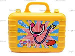 Музыкальный набор доктора, 3516, магазин игрушек