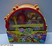 Музыкальный набор игрушек, 86884