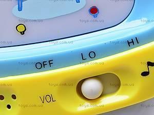 Музыкальный ночник, НВ110, игрушки