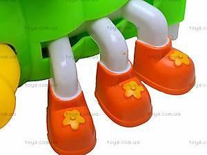 Музыкальный ночник «Омар», 5388-1, детские игрушки
