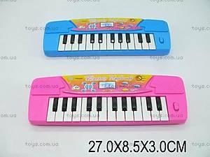 Музыкальный «Орган», BO-8