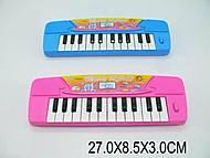 Музыкальный «Орган», BO-8, фото