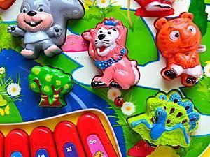 Музыкальный орган, детский, 6031B, магазин игрушек