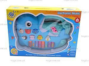 Музыкальный орган детский, 221, купить